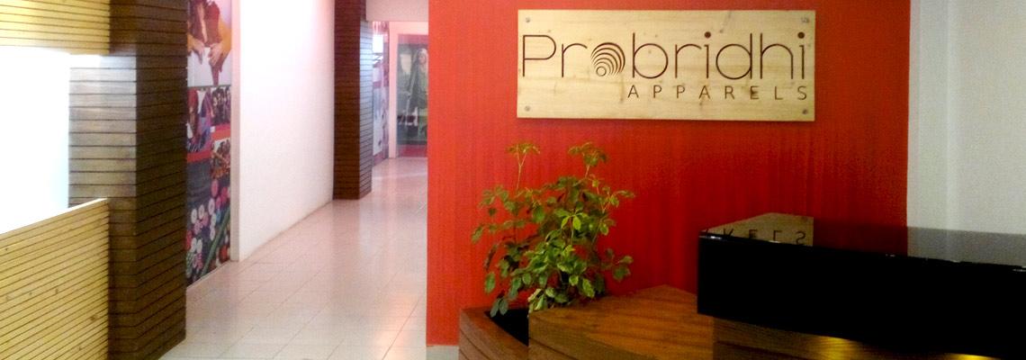 Probridhi Apparels Ltd.